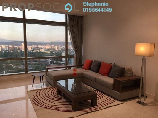 Condominium For Rent in Banyan Tree, KLCC Freehold Fully Furnished 1R/1B 7k