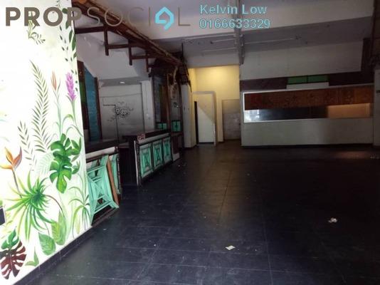 For Rent Shop at The Strand, Kota Damansara Freehold Unfurnished 0R/0B 10k