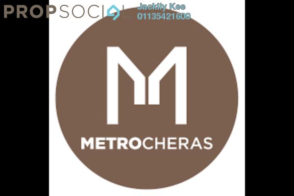 For Sale Apartment at Metro Cheras, Batu 9 Cheras Freehold Unfurnished 3R/2B 480k