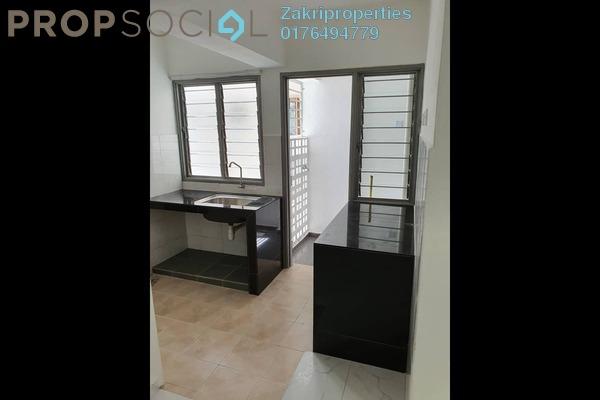 For Sale Apartment at Pelangi Damansara, Bandar Utama Freehold Unfurnished 3R/2B 190k