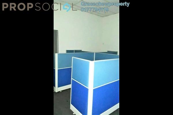 For Rent Shop at Taman Mount Austin, Tebrau Freehold Semi Furnished 0R/0B 1.5k