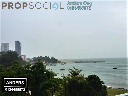 Condominium For Sale in Quayside, Seri Tanjung Pinang Freehold Fully Furnished 3R/4B 3m