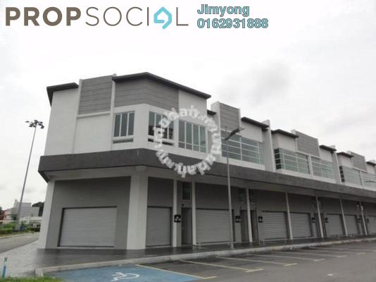 For Rent Office at PJS 2, PJ South Freehold Unfurnished 0R/1B 1.3k