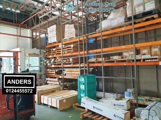 For Rent Factory at Bayan Lepas Industrial Park, Bayan Baru Freehold Unfurnished 0R/0B 152k