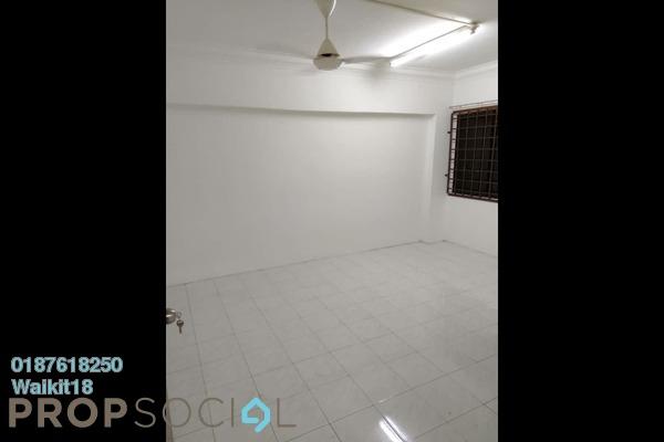 For Rent Apartment at Taman Bukit Mewah, Johor Bahru Freehold Semi Furnished 2R/1B 900translationmissing:en.pricing.unit