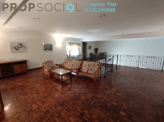 Condominium For Sale in Casa Mila, Selayang Freehold Fully Furnished 3R/2B 668k