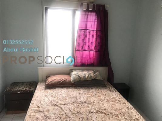 Apartment For Rent in Gugusan Seroja, Kota Damansara Freehold Fully Furnished 3R/2B 1.1k