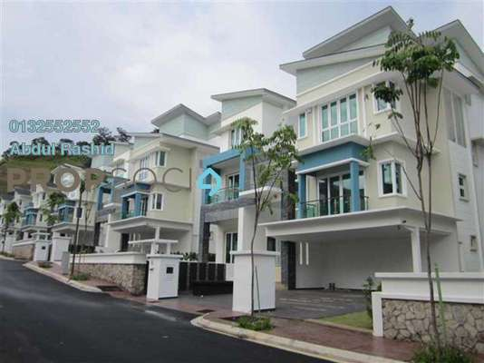 For Sale Semi-Detached at Bayu Kemensah, Kemensah Freehold Unfurnished 7R/6B 2.95m