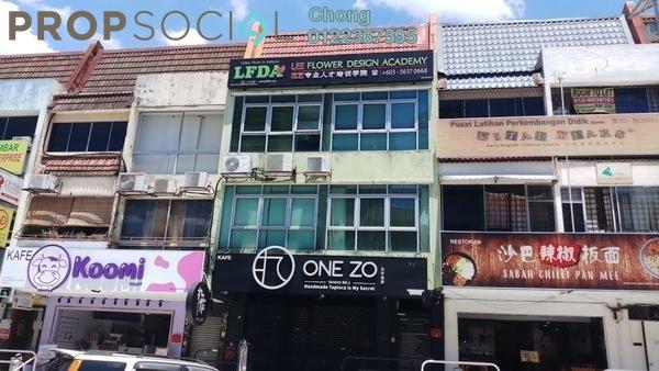 For Sale Shop at SS15, Subang Jaya Freehold Unfurnished 0R/0B 2.5m