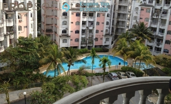 Condominium For Sale in Casa Mila, Selayang Freehold Fully Furnished 3R/2B 400k