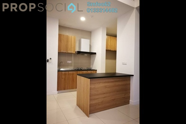 For Sale Condominium at The Veo, Melawati Freehold Semi Furnished 1R/1B 490k