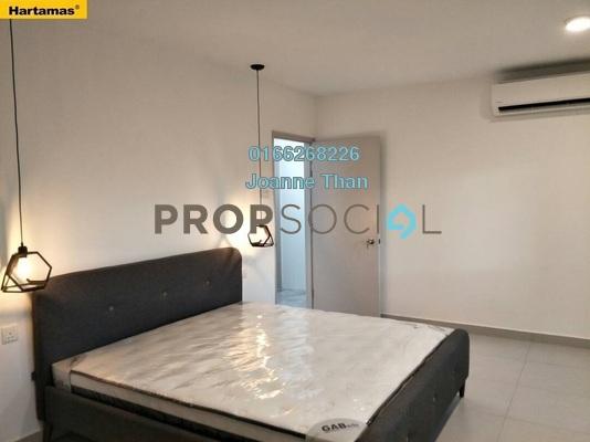 For Sale Condominium at Menara Bangsar, Bangsar Freehold Fully Furnished 3R/2B 1.78m