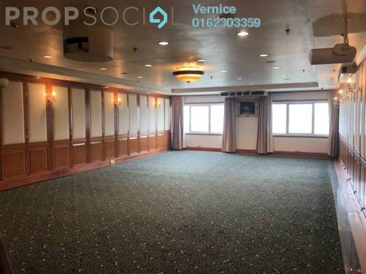 Office For Rent in Viva Home, Cheras Freehold Fully Furnished 2R/0B 4k