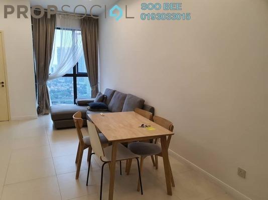 For Rent Condominium at Three28 Tun Razak, KLCC Freehold Fully Furnished 3R/2B 3.5k