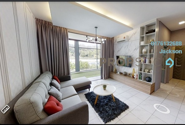 For Sale Serviced Residence at Youth City, Nilai Freehold Semi Furnished 2R/2B 422k