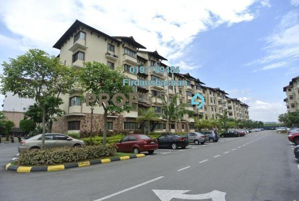 Apartment For Sale in Desa Idaman Residences, Puchong Freehold unfurnished 3R/2B 395k