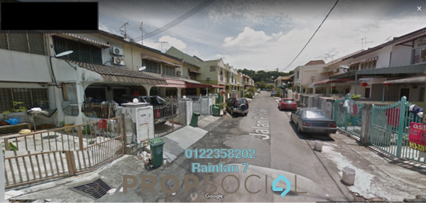 For Sale Terrace at Bandar Baru Sri Petaling, Sri Petaling Freehold Unfurnished 4R/3B 768k