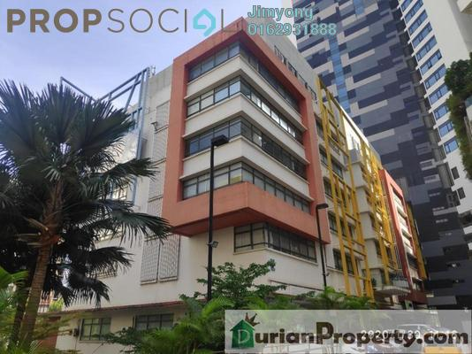 For Sale SoHo/Studio at Neo Damansara, Damansara Perdana Freehold Fully Furnished 0R/1B 380k