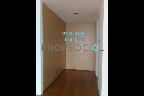 For Sale Condominium at K Residence, KLCC Freehold Semi Furnished 4R/4B 3.05m