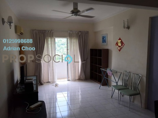 For Sale Condominium at Gambier Heights, Bukit Gambier Freehold Fully Furnished 3R/2B 375k