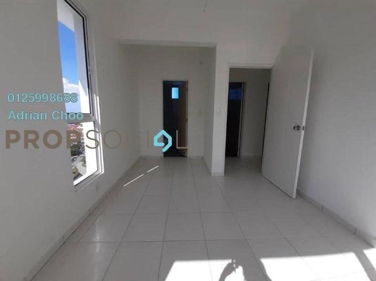 For Sale Condominium at I-Santorini, Seri Tanjung Pinang Freehold Unfurnished 3R/2B 488k