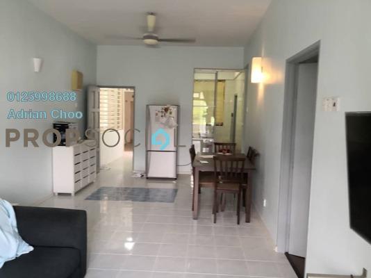 For Sale Condominium at Eden Seaview, Batu Ferringhi Freehold Fully Furnished 3R/2B 330k