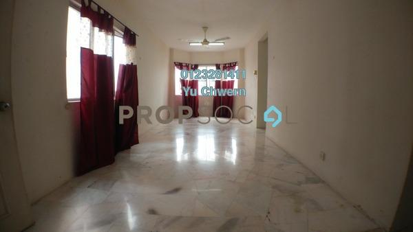 Condominium For Sale in Desaminium Flora, Bandar Putra Permai Freehold Unfurnished 3R/2B 240k