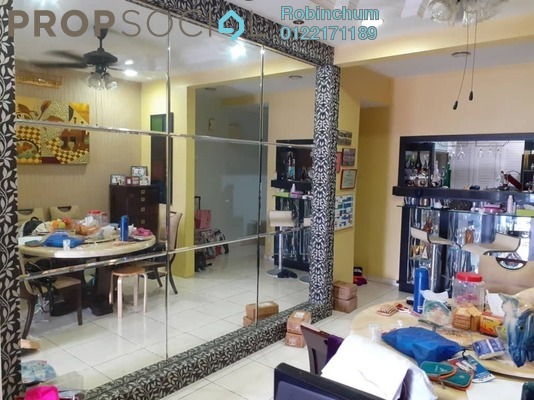 For Sale Condominium at Ketumbar Hill, Cheras Freehold Fully Furnished 3R/2B 420k