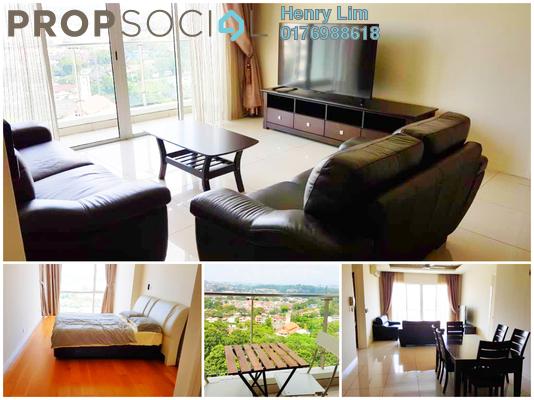 For Sale Condominium at Suasana Bangsar, Bangsar Freehold Fully Furnished 3R/3B 1.45m