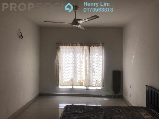 For Rent Condominium at Gaya, Melawati Freehold Semi Furnished 2R/2B 1.5k