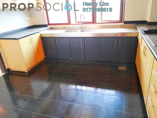 For Rent Condominium at Lee Garden, Ampang Hilir Freehold Semi Furnished 4R/4B 7k