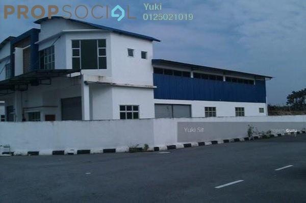 Factory For Sale in Sri Klebang, Bandar Baru Sri Klebang Freehold Unfurnished 2R/2B 568k