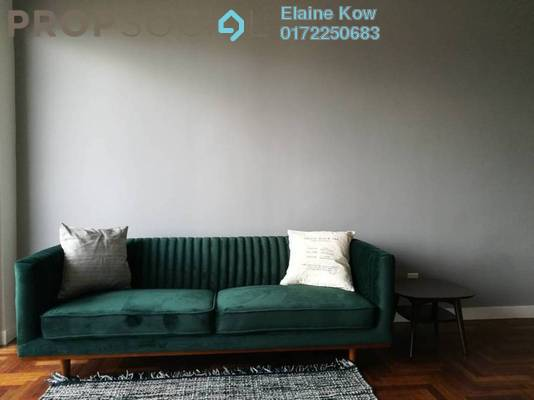 Condominium For Sale in The Mews, KLCC Freehold Fully Furnished 1R/1B 1.2m