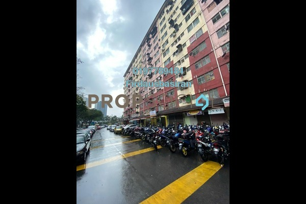 For Sale Apartment at Desa Mentari, Bandar Sunway Freehold Unfurnished 3R/2B 165k