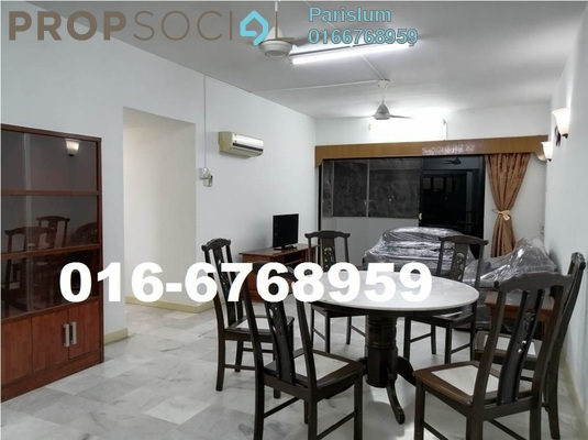 Condominium For Rent in One Ampang Avenue, Ampang Freehold Fully Furnished 3R/2B 1.8k