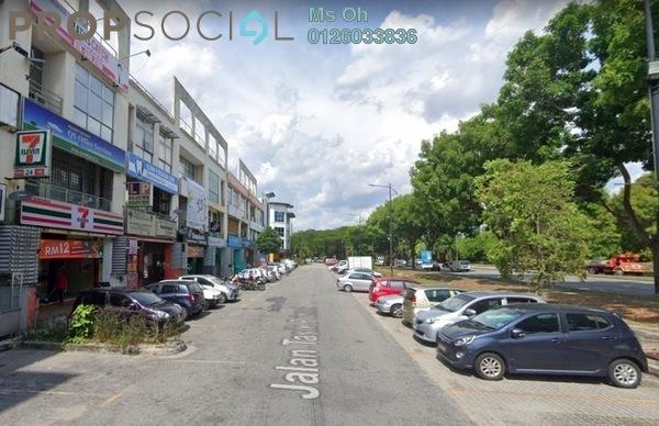For Rent Shop at Prima Biz Hub, Puchong Freehold Unfurnished 0R/2B 3.5k
