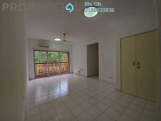 For Sale Apartment at D'Cahaya Apartment, Bandar Puchong Jaya Freehold Unfurnished 3R/2B 369k