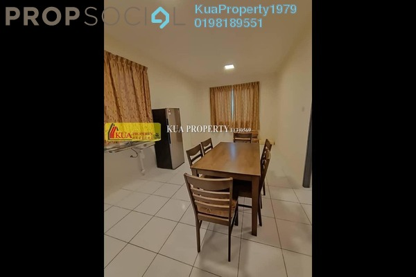 For Sale Apartment at Stutong Heights Apartment 1, Kuching Leasehold Unfurnished 2R/1B 260k