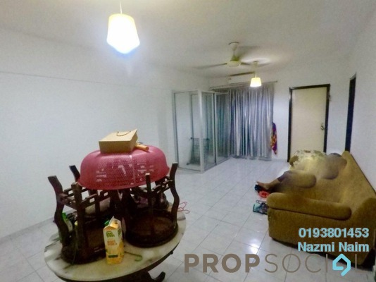 For Sale Apartment at Subang Suria, Subang Freehold Unfurnished 3R/2B 220k