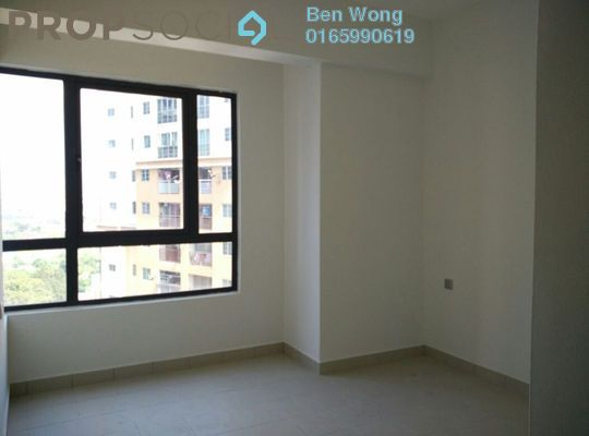 For Rent Condominium at Residence 8, Old Klang Road Freehold Semi Furnished 2R/3B 1.4k