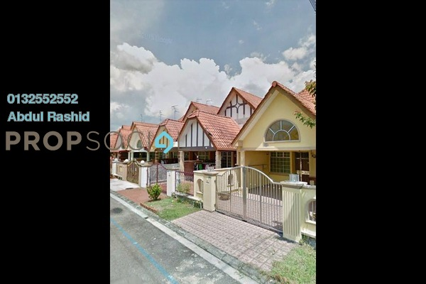 Terrace For Sale in Taman Rinting, Masai Freehold Unfurnished 3R/2B 335k