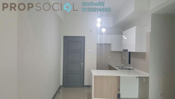 For Rent Condominium at Residensi Gombak 126, Setapak Freehold Semi Furnished 3R/2B 1.3k