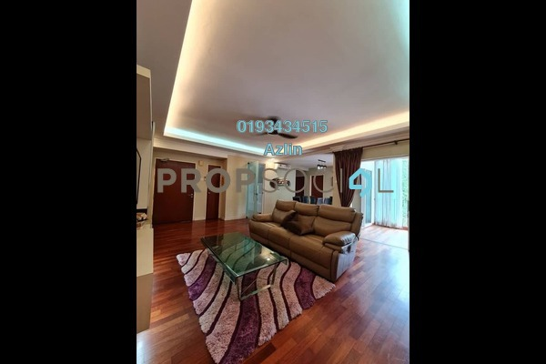 Condominium For Rent in Pantai Hillpark 5, Pantai Freehold Fully Furnished 3R/2B 3.2k