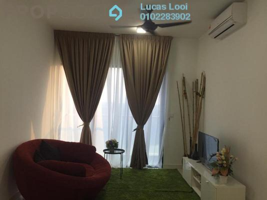 Condominium For Rent in Sunway Geo Residences 2, Bandar Sunway Freehold Fully Furnished 3R/2B 4k