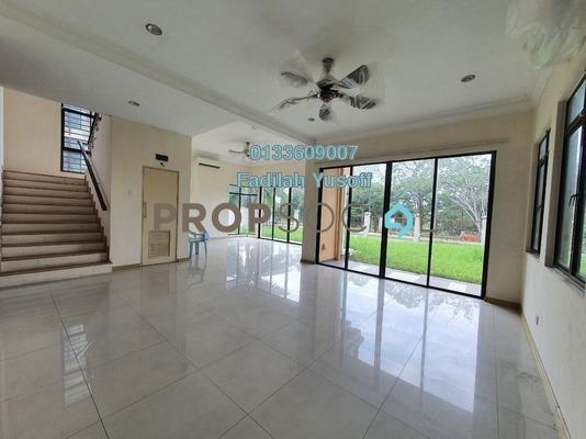 For Sale Semi-Detached at Puncak Bangi, Bandar Baru Bangi Leasehold Unfurnished 6R/6B 2.1m