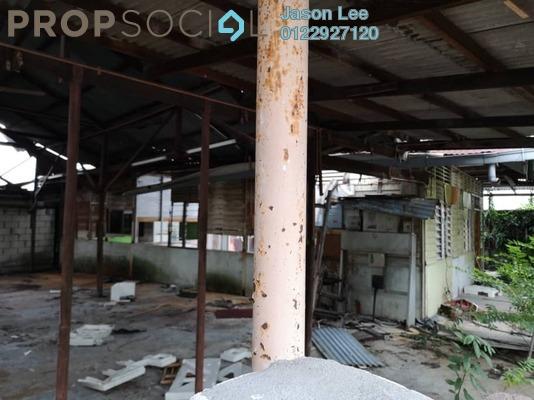 Land For Sale in PJU 1, Petaling Jaya Freehold Unfurnished 0R/0B 700k