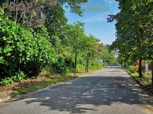 For Sale Land at Taman Equine, Seri Kembangan Freehold Unfurnished 0R/0B 854k