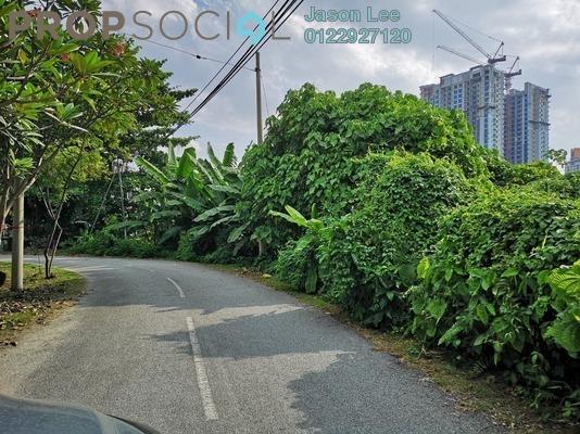 For Sale Land at Taman Yarl, Old Klang Road Freehold Unfurnished 0R/0B 799k