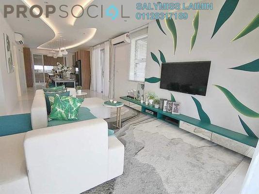 Terrace For Sale in Taman Bunga Raya, Batu Gajah Freehold Unfurnished 4R/2B 228k