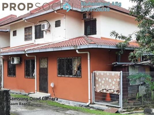 Terrace For Sale in Taman Bukit Rawang Jaya, Rawang Freehold Fully Furnished 4R/3B 530k